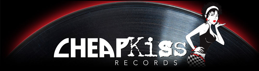 Cheap Kiss Records - Vinyl Record Store