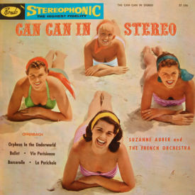 Can Can In Stereo