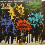 V/A - Marty Thau Presents 2x5