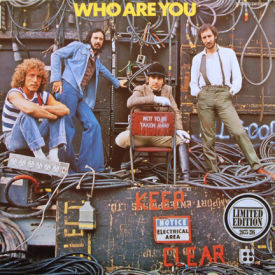 Who - Who Are You – Limited Edition
