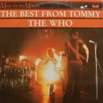 Who - The Best From Tommy