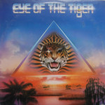 Tiger Tiger - Eye Of The Tiger