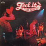 Elvin Bishop Group - Feel It