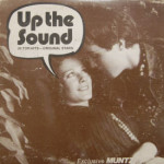 V/A - Up The Sound - 20 Top Hits From Original Artists
