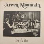 Arwen Mountain - Five Of A Kind