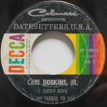 Brenda Lee/Carl Dobkins Jr. - I'm Sorry/sweet Nothin's/lucky Devil/my Pledge