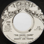 Mighty Joe Young - The Rains Came