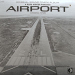 Alfred Newman - Airport