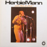 Herbie Mann - With A Flute To Boot