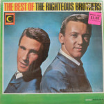 Righteous Brothers - Best Of The Righteous Brothers - SIS