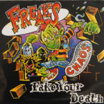 Freaks - Fake Your Death