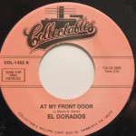 El Dorados - At My Front Door