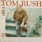 Tom Rush - Take A Little Walk With Me