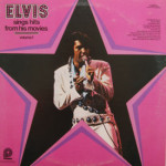Elvis Presley - Sings Hits From His Movies Vol. 1