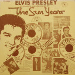 Elvis Presley - The Sun Years Album