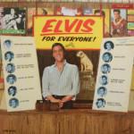 Elvis For Every One