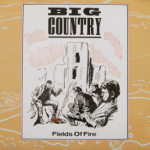 Big Country - Fields Of Fire