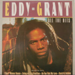 Eddy Grant - All The Hits