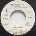 Dr. Hook - Only Sixteen