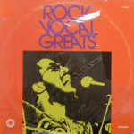 Jimi Hendrix/Eric Burdon/Jeff Beck/Allman Brothers - Rock Vocal Greats