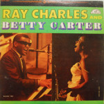 Ray Charles And Betty Carter - Ray Charles And Betty Carter