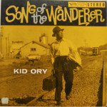 Kid Ory - Songs Of The Wanderer