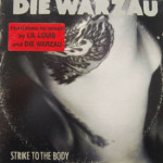 Die Warzau - Strike To The Body