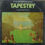 New York Electric String Ensemble - Tapestry