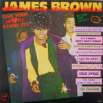 James Brown - Can Your Heart Stand It