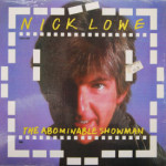 Nick Lowe - Abominable Showman - SIS