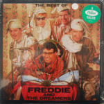 Freddie And The Dreamers - Best Of Freddie And The Dreamers - SIS
