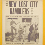 Mike Seeger/John Cohen/Tom Paley - New Lost City Ramblers Vol. 3