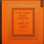 V/A - Columbia Basic Library Of Great Jazz