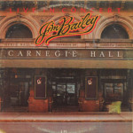 Jim Bailey - Live At Carnegie Hall