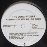 Long Ryders - A Conversation With The Long Ryders