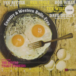 Various Artists/Renfro Valley Pioneers - Country & Western Bulls-Eyes - SIS