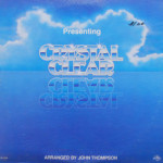 John Thompson/Carol McMillen - Crystal Clear