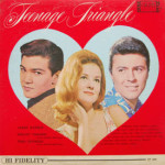 James Darren/Shelley Fabares/Paul Peterson - Teenage Triangle