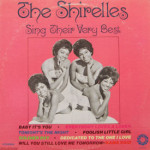 Shirelles - Sing Their Very Best