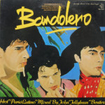 Bandolero - Hot Paris Latino