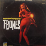 T-Bones - Shapin' Things Up