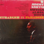 Jimmy Smith - Swings Along With Stranger In Paradise - SIS