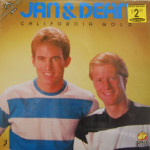 Jan and Dean - California Gold - SEALED