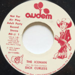 Dick Curless - The Iceman/Hogtown