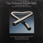 Mike Oldfield/Royal Philharmonic Orchestra - Orchestral Tubular Bells