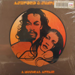 Ashford and Simpson - A Musical Affair - SIS