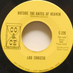 Lou Christie - Outside The Gates Of Heaven