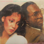 Linda Clifford/Curtis Mayfield - The Right Combination - SIS
