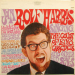 Rolf Harris - Court Of King Caractacus