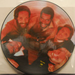 Rufus - Numbers - Picture Disc